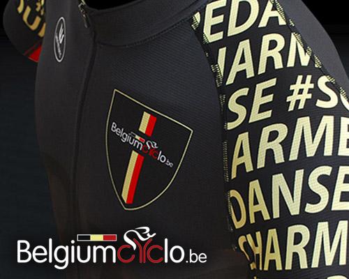 Belgium Cyclo