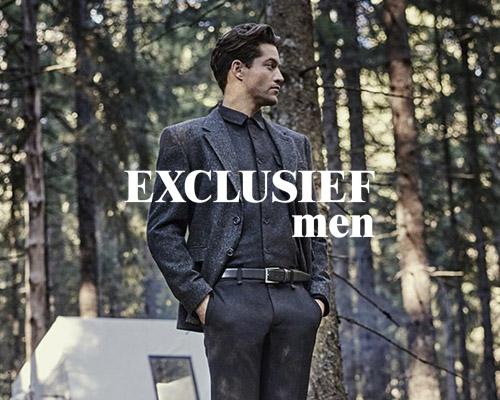 Exclusief Men