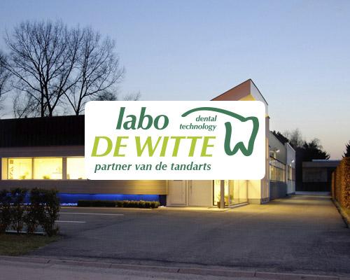 Labo De Witte