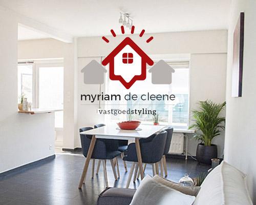 Myriam De Cleene