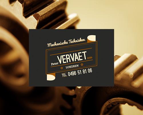 Peter Vervaet