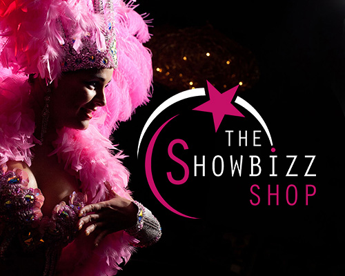 The Showbizz Shop