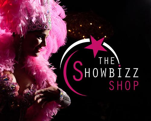 The Showbizz Shop
