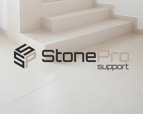 Stone Pro Support