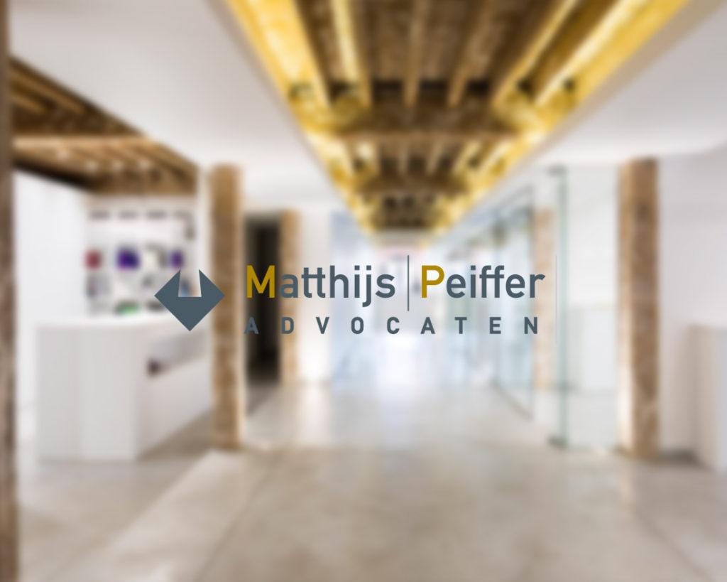 Matthijs - Peiffer