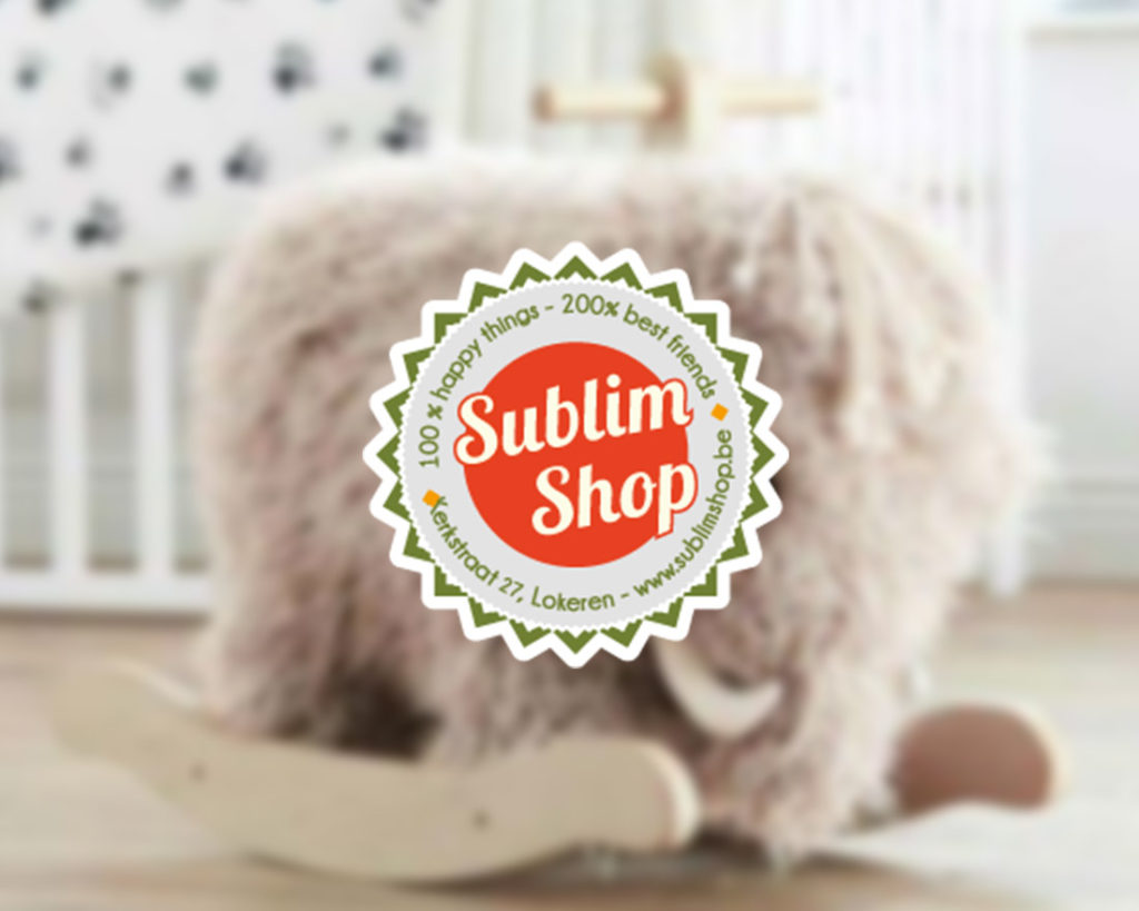 Sublimshop
