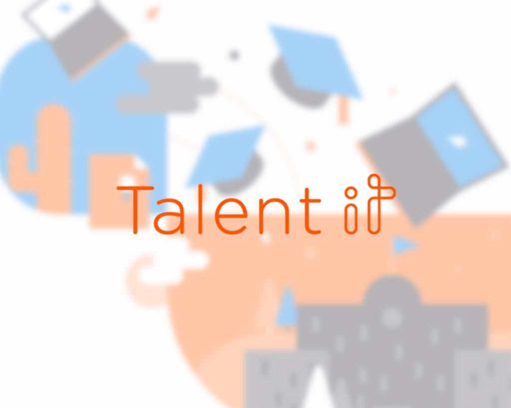 Talent-it