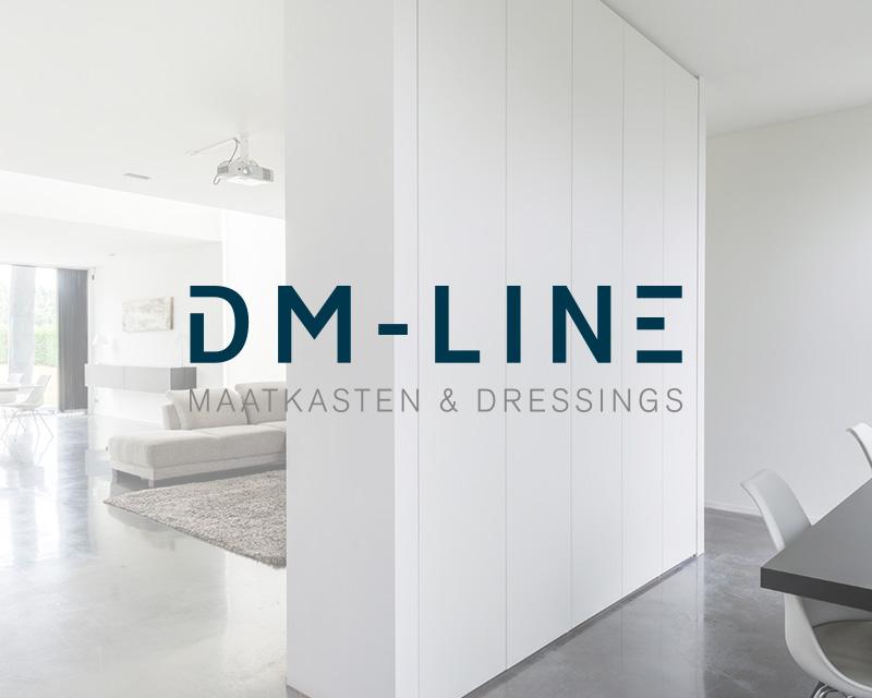 DM-line