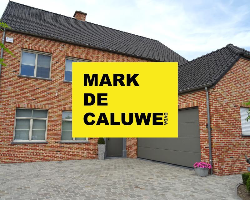 Mark De Caluwe