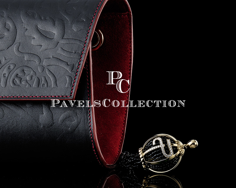Pavel's Collection